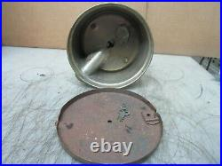 100 year old, Tin Millard Penny One Cent Vintage Gumball Machine