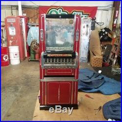 1950's Cigarette Machine Vintage