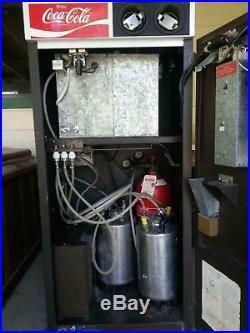 1970's Vintage Unrestored Coca Cola Fountain Soda Machine RARE