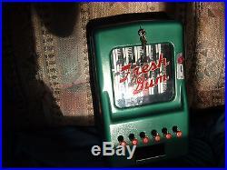 2 Vintage Stoner Candy Machines & 1 Gum Machine