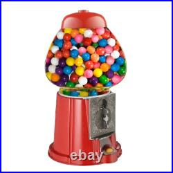 6260 Great Northern 15 Vintage Candy Gumball Machine & Bank with Stand Loves
