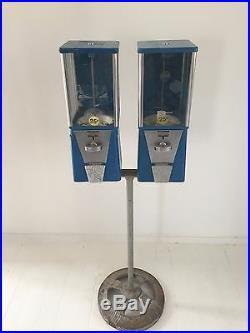Antique Vintage Astro Gumball Machine