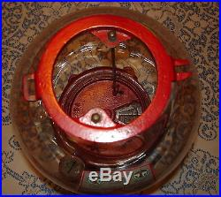 Antique/Vintage Columbus Model A Gumball Machine