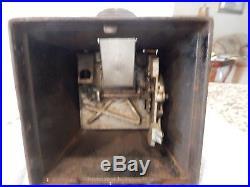 Antique/Vintage Gumball Machine Northwestern 31 Cast Iron 1 Cent