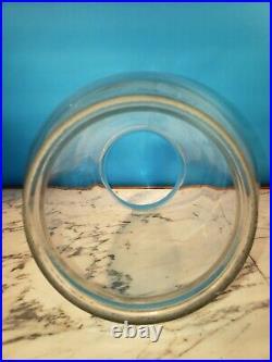 Antique Vintage Rare Climax Globe