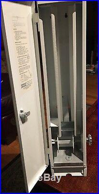 Buffered Aspirin Vintage Vending Machine