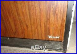 CA0003 Vintage Coca Cola Coke Vendo Model V220-125 Can Soda Pop Vending Machine