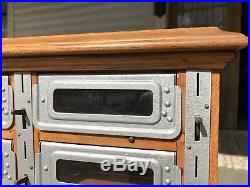 Coin Op Eveready Lunch Counter Very Cool Machine Vintage