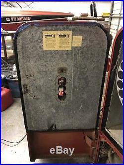Coke Machine Vintage