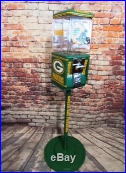 Customize your own vintage gumball machine/ candy machine vintage Northwestern
