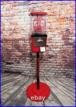 FORD MUSTANG vintage gumball machine original gift novelty bar accessories