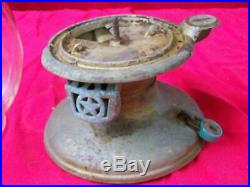 Farm House Find=vintage Columbus Vending Co Gumball Machine-parts Or Repair