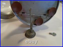 Ford Gumball Machine Vintage 1 cent