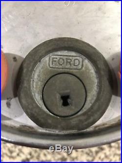 Ford gum and machine 1 cent machine Vintage