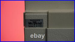 Mr. Vend vintage Coin Operated Gypsy Impulse Machine Madame Esmeralda
