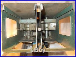 Nut-jewel Vending Machine, Lawrence Mfg. Chicago. Vintage