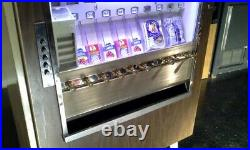 National Vendors VINTAGE Candy Vending Machine, EVERYTHING WORKS, Series CM