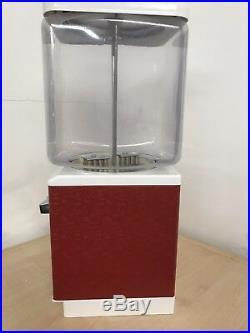 Northwestern Vintage Retro Sweet Candy Toy Capsule Gumball Vending Machine