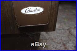 Old Vintage Coca-Cola Vending Machine By Cornelius 18-8852-044 Small Bottle Soda