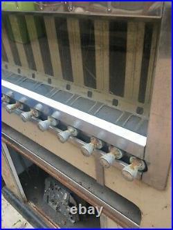 Original Vintage Cigarette Vending Machine / Vending Machines / Ship Available