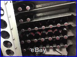 Restored Vendo 81B Coke Machine vintage vending coca cola sign 44 cavalier 72
