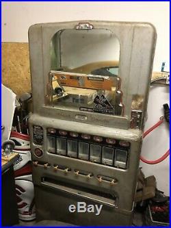 Stoner Vintage Candy Machine 1940s
