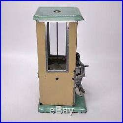 The Master Gumball Machine 1923 Vintage