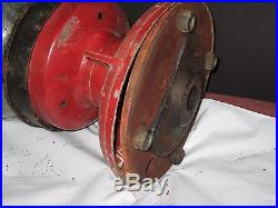 VINTAGE COLUMBUS VENDING MACHINE For restoration or parts. Needs TLC! C-2 jd