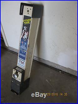Vintage Condom Vending Machine With Keys MID 1960's