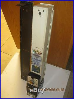 Vintage Harmon Condom Vending Machine 60's