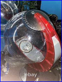 VINTAGE Meridian Gumball Machine
