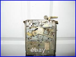 VTG Coke Vendo VMC large door coin mech soda change-giver vending machine 81 44