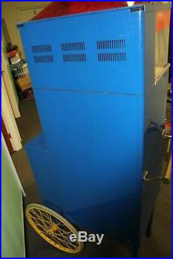 Vendgood Peanut Vending Machine Vintage Rare