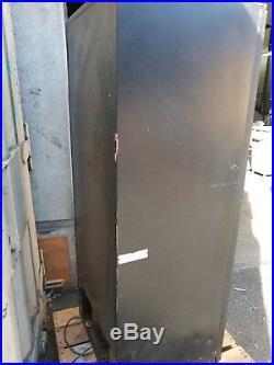 Vendo V-192 Vintage Pull Tab Coke Can Soda Pop Vending Machine Late 60s-70s