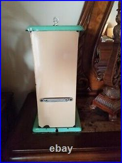 Vintage 1923 Masters Gumball, Peanut, Or Candy Machine