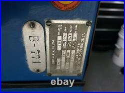 Vintage 1949 Pepsi Machine (SURVIVOR) Vendorlator 27 Very Rare Working conditio