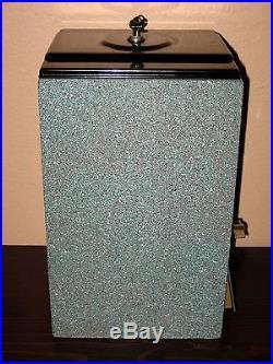 Vintage 1950's 1 Cent Victor Football Pinball Flip Gumball Machine