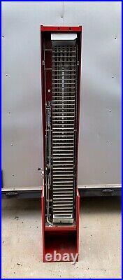 Vintage 1970s COOKIE SHACK Monroe Vending Machine Works
