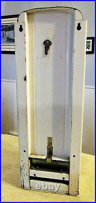 Vintage 20 Kotex Dispenser Pre-Loaded with Boxes of Vtg. 5-Cent Maxi-Pads