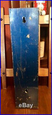 Vintage 5 Cent Wrigleys Gum and Life Savers Dispenser Shipman Mfg Co