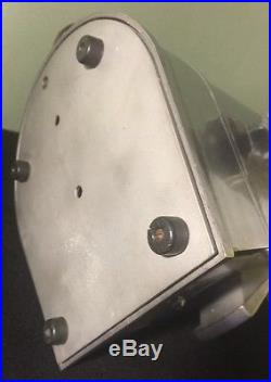 Vintage Antique Peanut Asco Hot Nut Vending Machine. Reduced