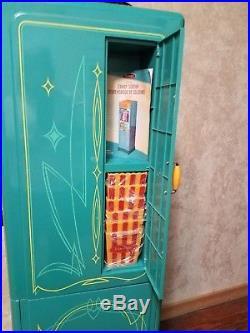 Vintage Brand Candy And Peanut Dispenser