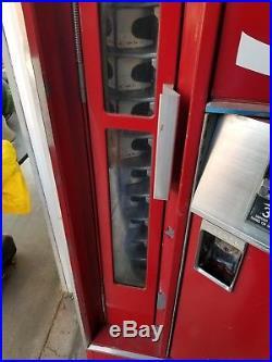Vintage COCA-COLA Coke Vending Machine