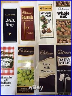 Vintage Cadburys Dairy Milk Chocolate Vending Machine Collectable Retro