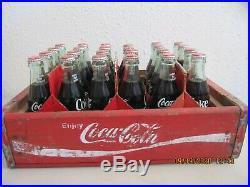 Vintage Coca Cola (coke) Machine Model Vendo 44