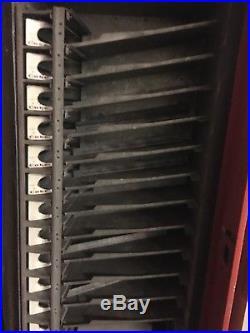 Vintage Coke Machine by Cavalier CS96 or CS64
