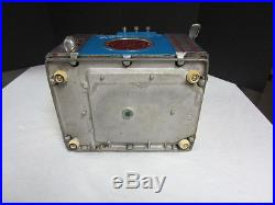 Vintage Daval 1937 Reel Spot Trade Stimulator Penny Gumball Vendor Machine Game
