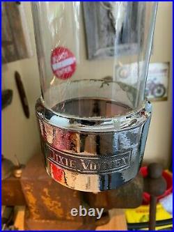 Vintage Dixie Vortex Paper Cup Dispenser And Dixie Vortex Table Mount