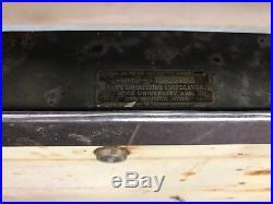 Vintage FAWN 5c Cent 12 Selection Candy Machine Parts / Repair / Restore RARE