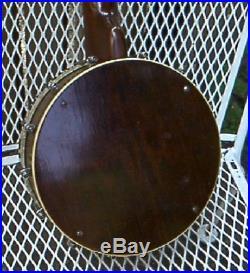 Vintage Gibson UB2 Ukulele Banjo